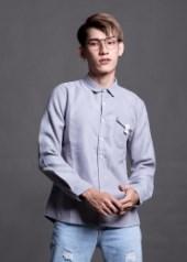 Sơ Mi Nam No Style TD L12